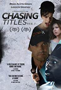 Primary photo for Chasing Titles Vol. 1