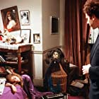 Theresa Russell and Art Garfunkel in Bad Timing (1980)