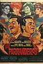 Los parranderos (1963) Poster