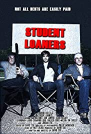 Student Loaners Poster