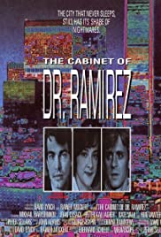 Download The Cabinet of Dr. Ramirez (1991) Movie
