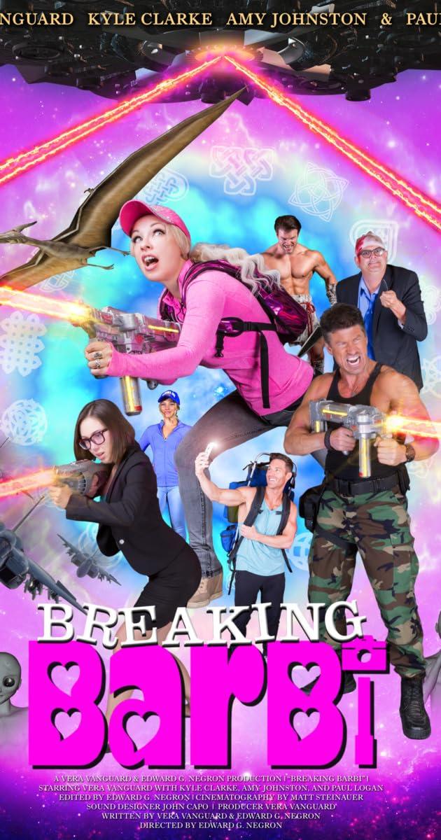 Subtitle of Breaking Barbi