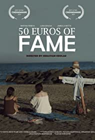 Lora Dekova, Martina Peneva, James La Motta, Paulina Masternak, and Sebastian Krolak in 50 Euros of Fame (2019)