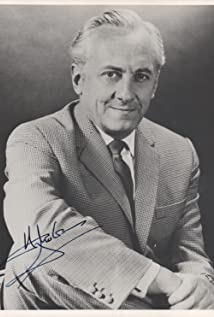 Hughie Green Picture