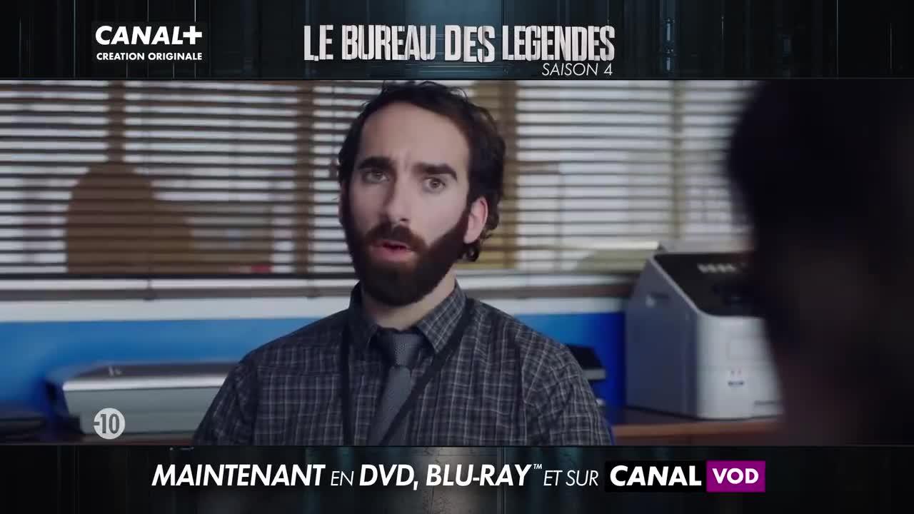 Imagens do Le Bureau des Légendes Dublado Online