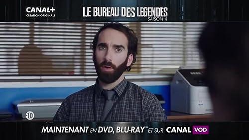 Bande-annonce Saison 4 [OV]