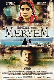 Meryem Poster