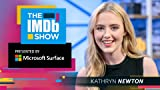 What Kathryn Newton Learned From Meryl, Reese, and Shailene on