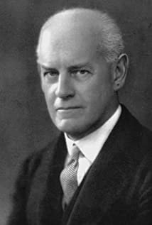 John Galsworthy Picture