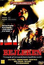 Bejleren - en jydsk røverhistorie Poster