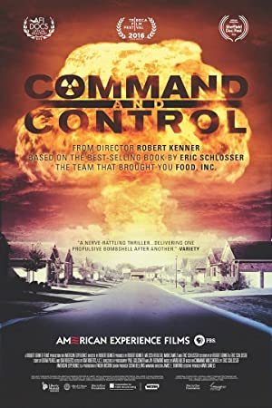 Command and Control film Poster