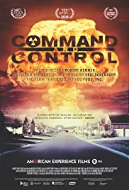Command and Control (2016) Poster - Movie Forum, Cast, Reviews