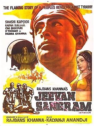 Jeevan Sangram movie, song and  lyrics