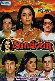 Sindoor (1987) - IMDb