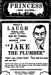 Primary photo for Jake the Plumber