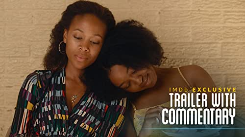 'Miss Juneteenth' Trailer with Channing Godfrey Peoples' Commentary