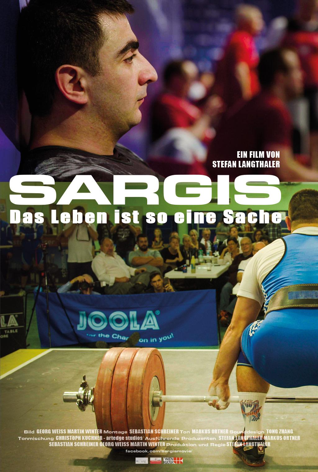Sargis Das Leben Ist So Eine Sache 2018 Imdb