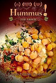 Hummus the Movie Poster