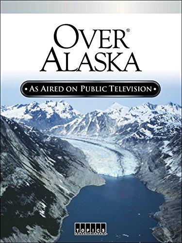 Over Alaska on FREECABLE TV