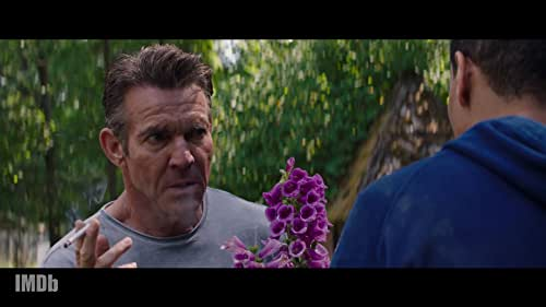 Dennis Quaid Discusses 'The Intruder' and Why He Was in Awe of Lindsay Lohan