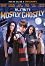 Mostly Ghostly (2008) Poster