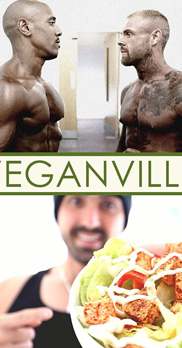 Download Veganville or watch streaming online complete episodes of  Season 1 in HD 720p 1080p using torrent