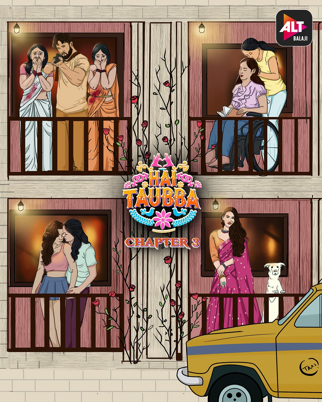 Hai Taubba Season 3 2021 Hindi Complete Series 480p WEB-DL 500MB