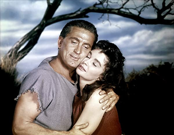 Spartacus 1960  IMDb