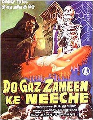 Do Gaz Zameen Ke Neeche movie, song and  lyrics