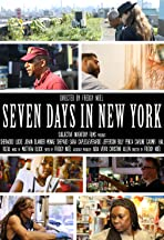 Seven Days in New York