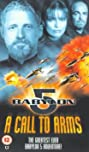 Babylon 5: A Call to Arms (1999) Poster