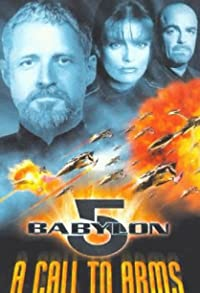 Primary photo for Babylon 5: A Call to Arms