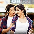 Katrina Kaif and Ali Zafar in Mere Brother Ki Dulhan (2011)