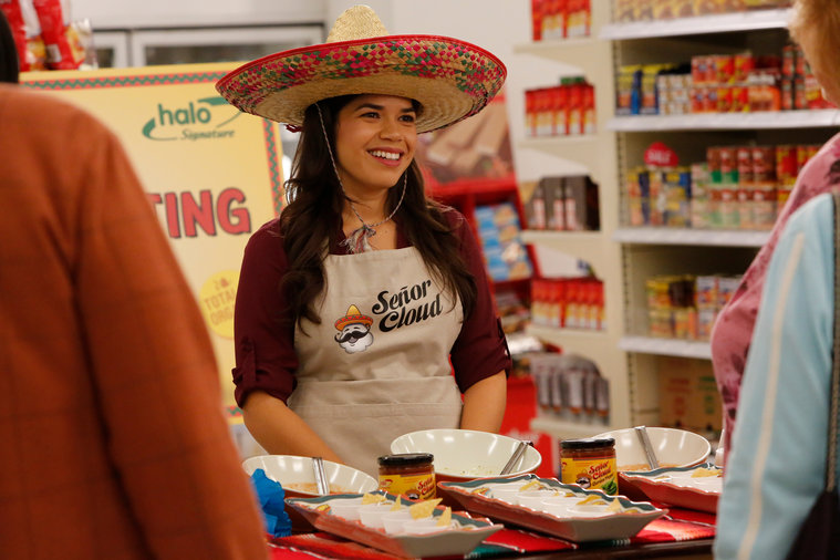 America Ferrera in Superstore (2015)
