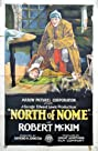 North of Nome (1925) Poster