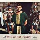Guy Williams in Il tiranno di Siracusa (1962)