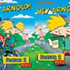 Hey Arnold! (1994)