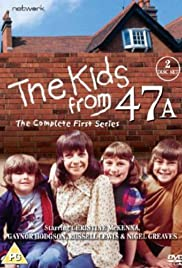 The Kids from 47A Poster