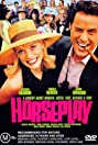 Horseplay (2003) Poster