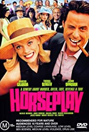 Horseplay (2003) Poster - Movie Forum, Cast, Reviews