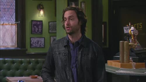Undateable: Daddy Issues