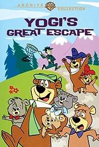 Primary photo for Yogi's Great Escape