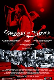 Swagger of Thieves