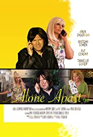 Alone Apart Poster
