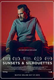 Sunsets & Silhouettes Poster