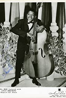 Arvell Shaw Picture