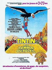 Movie mp4 download 2018 Tintin et le temple du soleil [480p]
