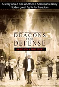 Primary photo for Deacons for Defense