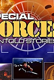 Special Forces: Untold Stories Poster