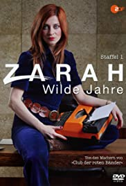 400b9a08592eda Zarah  Wilde Jahre (TV Series 2017– ) - IMDb